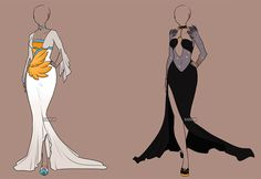 Fashion Adoptables Auction - CLOSED by Karijn-s-Basement.deviantart.com on @deviantART