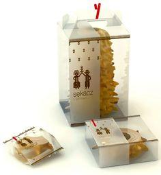 Cute #packaging