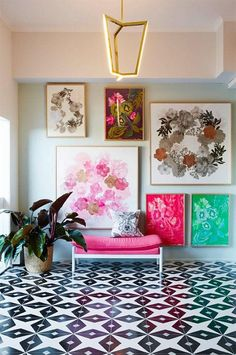Top 10 'Pinterest 100' home trend predictions for 2016