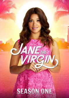 Jane the Virgin, la série de comédie romantique