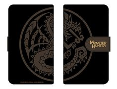 Capcom releasing Monster Hunter-themed smartphone cases in Japan   Want to spruce up your smartphone with some Monster Hunter flair? Capcom is releasing a set of 4 Monster Hunter smartphone cases in Japan and import retailers are sure to snatch them up but they won't be available until Jan. 2018. Check out the lineup here.  from GoNintendo Video Games