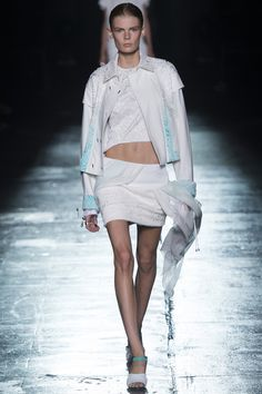 Prabal Gurung Spring 2015. See the entire collection on Vogue.com.