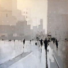 Untitled (April) by Geoffrey Johnson