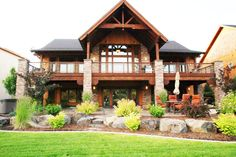 Ranch Style House | Plans & Designs For Small / Luxury Home