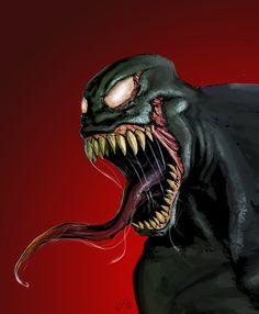 Venom - WhoAmI01.deviantart.com