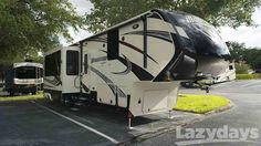 2015 #GrandDesign #Momentum #RV for sale in #Tampa.