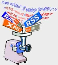 "So What is ""Feed to JavaScript""? Rss Feed, Blackboards, Design Development, Web Design, Apps, Facebook, Website, Easy, Blog"