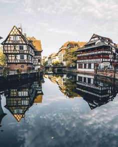 15 Best Strasbourg France images in 2018