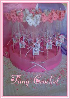 Fany Crochet: patrones