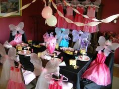 Princess Party Ideas- New Fabulous Fairy Princess Birthday Party.  Now on Sale.  Save $25 Plus 2 Free Guests! Shop www.myprincesspartytogo.com #princesspartyideas #fairyparty #princessparty #fairy #princessbirthdaypartyideas