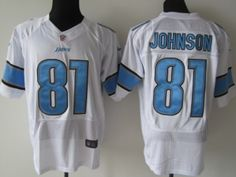 Detroit Lions Jay Lee ELITE Jerseys