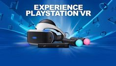 PlayStation VR Bundle Deals Arrive Ahead of E3 Reveals: Retailers are looking to jump on the E3 hype with new PlayStation VR discount…
