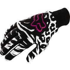 Fox Racing Mudpaw Women's Gloves - Chaparral Motorsports