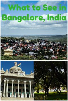 Travel Guide: 6 Interesting Places to Visit in Bangalore, India