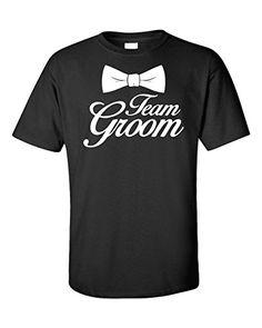 Team Groom T-shirts - Wedding Design (Medium, Black) VictoryStore http://www.amazon.com/dp/B00SNKJYYW/ref=cm_sw_r_pi_dp_f3pvwb198EDHA