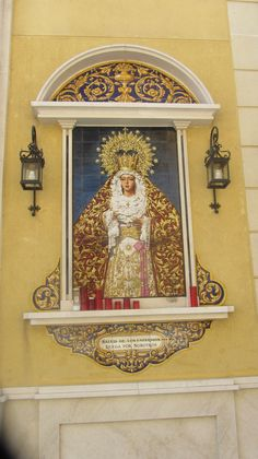 Casa de la Hermandad Ntro. Padre Jesús de la Esperanza en su Gran Amor y María Santísima de la Salud, Málaga