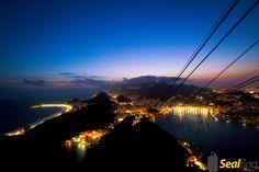 Rio de Janeiro | Pão de Açúcar