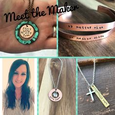 Meet the Maker:Jenny Leap from Sassco Designs