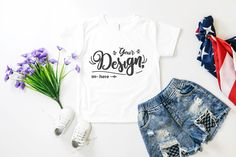 Your place to buy and sell all things handmade Complete Image, Base Image, Flatlay Styling, Shirt Mockup, Baby Art, Baby Shirts, Black Flats, Bookstagram, Bella Canvas