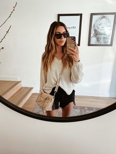The 4 Sunglasses I Wear on Repeat Trendy Outfits, Fall Outfits, Summer Outfits, Spring Summer Fashion, Winter Fashion, Spring Style, On Repeat, Her Style, Eyewear