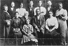 Azusa Street Revival  | Azusa Street Revival - Wikipedia, the free encyclopedia