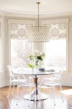 5 Simple Ways to Brighten Up a Dark Room - The Chriselle Factor