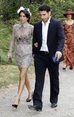 Blanca Suárez y Miguel Ángel Silvestre es una de las parejas más envidiadas del panorama español