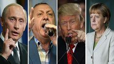 Die EU (Das 4. Reich), Trump, Putin und das transatlantische Menetekel Baseball Cards, Hate, Rage, Mischief Managed, Vatican, Army, Past, Politics