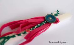 Lambades, handmade, easter, Eva Rigou