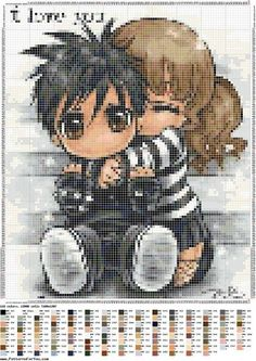 Thrilling Designing Your Own Cross Stitch Embroidery Patterns Ideas. Exhilarating Designing Your Own Cross Stitch Embroidery Patterns Ideas. Kawaii Cross Stitch, Cross Stitch For Kids, Just Cross Stitch, Cross Stitch Heart, Beaded Cross Stitch, Cross Stitch Embroidery, Embroidery Patterns, Cross Stitch Patterns, Cross Stitch Numbers