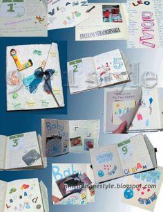 9+1style: Il diario della gravidanza - Pregnancy journal