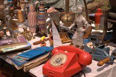 Landline Phone, Desk, Blog, Desktop, Office Desk, Offices, Table, Desks, File Cabinet Desk