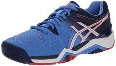 ASICS Women's Gel Resolution 6 Tennis Shoe, Powder Blue/White/Hibiscus, 8 M US ASICS http://www.amazon.com/dp/B00Q2JU50I/ref=cm_sw_r_pi_dp_6IcEwb1NV6AW4