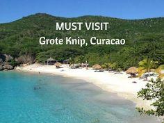 Roadtrip Curacao? Sla de Grote Knip niet over! Lees meer op het blog van Sunny Cars.