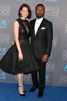 Critics' Choice Awards 2015 - Red Carpet Photos from the Critics' Choice Awards