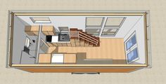 Our downloadable plans cost just $29 each. Scroll down for more details on these 12 tiny house on wheels plans. Mix & Match All twelve of our gable and gambrel roofed tiny house plans are designed with the same basic dimensions. So if you like the back wall of one house, the length of another, …