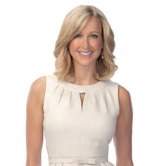 A Day in the Life of GMA's Lara Spencer