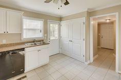 Kitchen - Back Hallway