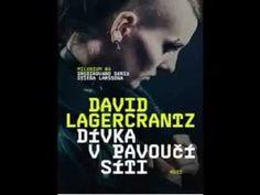 Milénium 4: David Lagercrantz - Dívka v pavoučí síti (část 2/3) - AudioKniha - YouTube