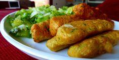 Bastoncini di zucchine ♥ | Ricette allegre