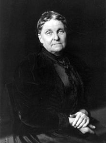 "Henrietta Howland ""Hetty"" Green (née Robinson; November 21, 1834 – July 3, 1916),[1] nicknamed the ""Witch of Wall Street"", was an American businesswoman and financier known as ""the richest woman in America"" during the Gilded Age. Known for both her wealth and her miserliness, she was the lone woman to amass a fortune when other major financiers were men.[2]"