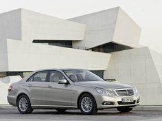 Nouveau moteur 6 cylindres en ligne au menu chez Mercedes !