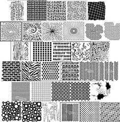 Texture Crafters Workshop Template