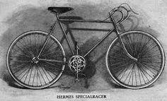 Kuvahaun tulos haulle hermes polkupyörä