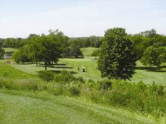 Take a swing at the beautiful Downers Grove Golf Club! This scenic 9-hole, par-36 course offers a challenging golf experience for average to higher skill levels! Visit http://www.dgparks.org/places-to-go/dg-golf-course