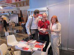 Eugenio, Julián y Fina también leen EPI