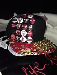 Snapbacks Fashion Business Misfit Makings. Fashion Accessories Hats