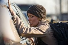 Angelina Jolie stars as 'Evelyn Salt' in Columbia Pictures' contemporary action thriller SALT. Photo By: Andrew Schwartz, SMPSP. � 2009 Columbia Pictures Industries, Inc. All Rights Reserved. ®... #{T.R.L.}