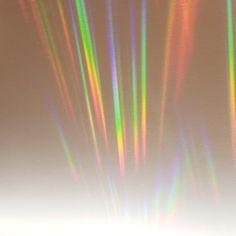 Crystal Rainbow Maker Decal