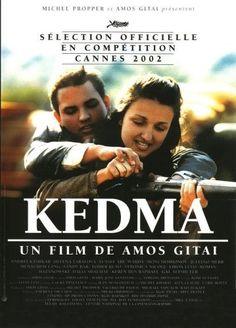 Kedma (Amos Gitai, 2002)
